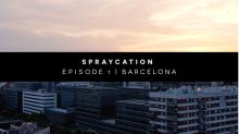 Spraycation Episode 1