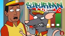 %22Suburban%22 Animated Comedy Series